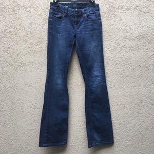 Ann Taylor Loft original boot size 25/0